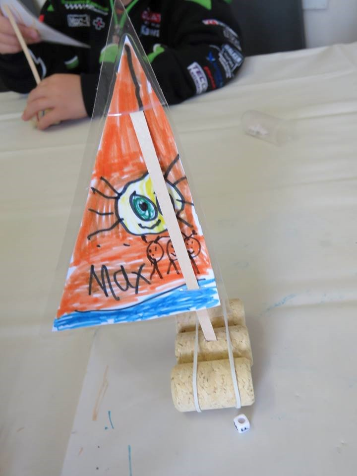 Holiday Club Boat